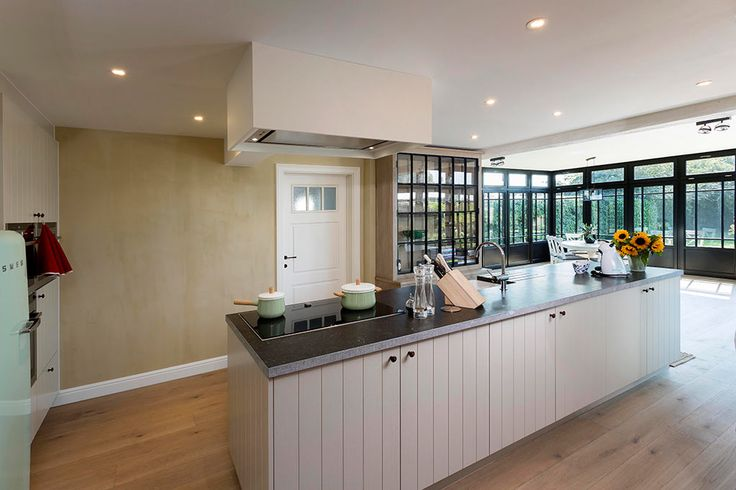 Renovatie landelijke woning | Veta Keukens & Interieur | Veta Keukens &…