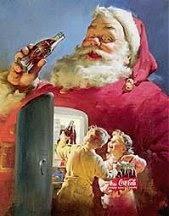 Vintage Victorian Imagens e Cartões Postais: Santa Claus