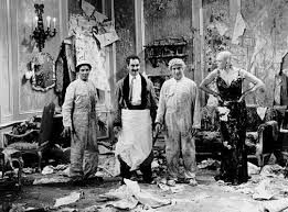 Image result for marx brothers night in casablanca