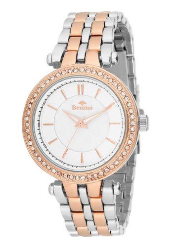 Γυναικείο ρολόι με μπρασελέ 14M103