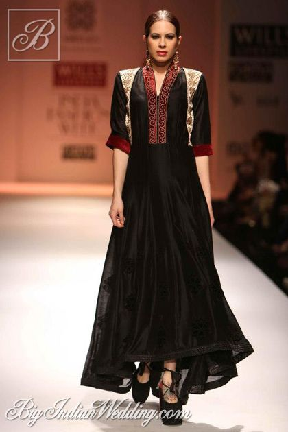 Virtues by Ashish, Viral and Vikrant ethnic wear collection