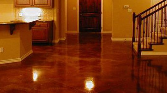 Comconcrete Flooring Miami : 1000+ images about DIY Stained Concrete Floors on Pinterest  Carpets ...