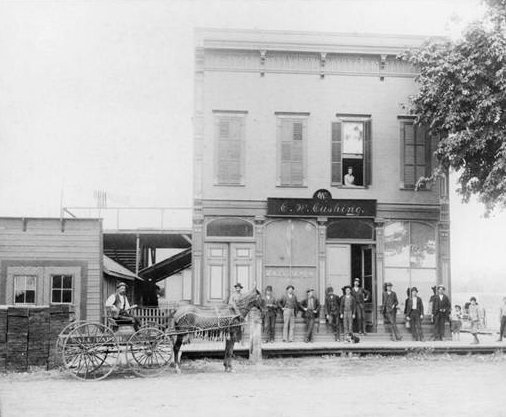 17 Best Images About Historical Mostly Clark County
