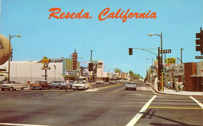 Reseda, CA has more history and fun facts than people ...