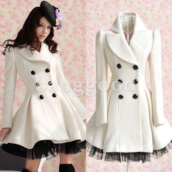 82 best Ladies coats images on Pinterest | Clothing, Ladies coats ...