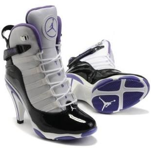 Air Jordan 9 High Heels kopen