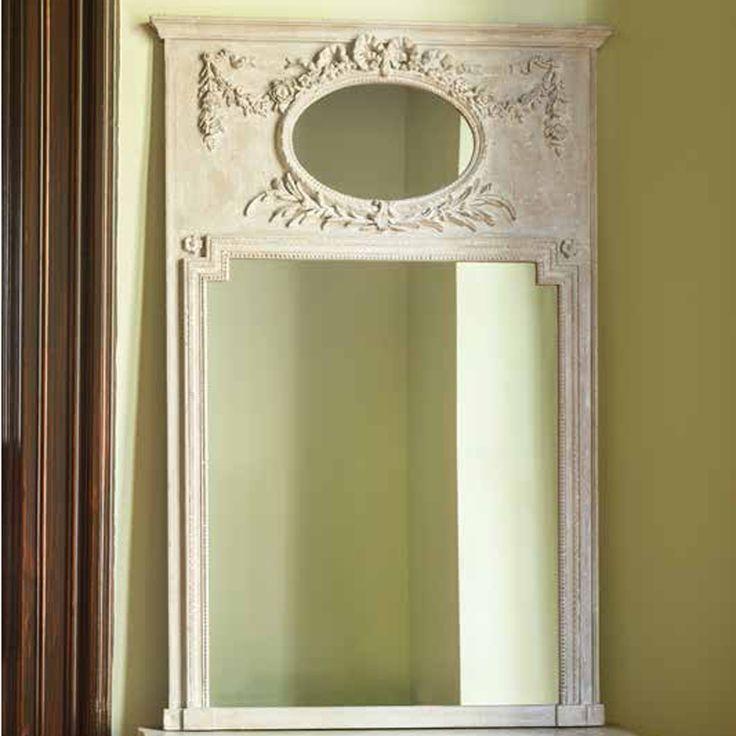 Park Hill Collection Grand Salon Mirror - SQ2841