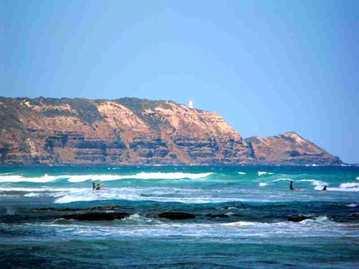 Gunnamatta Beach -