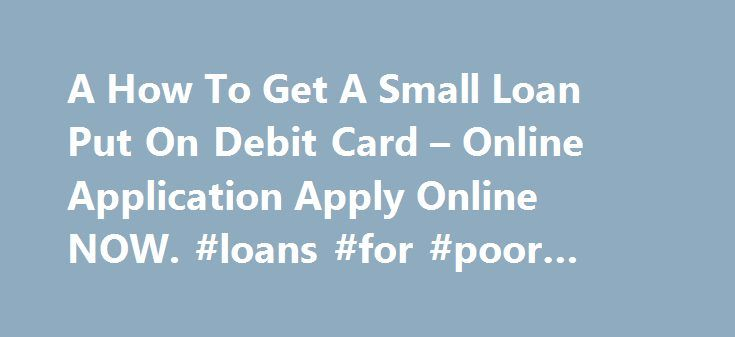 25+ best ideas about Small payday loans on Pinterest | Instant loans online, Direct payday ...