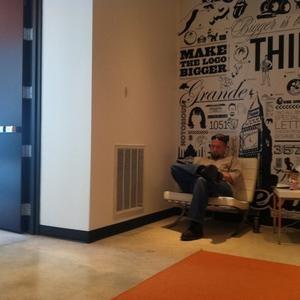 78 best Agency wall art & interior design images on Pinterest ...