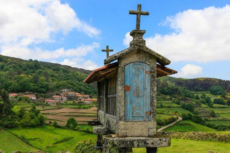 Aldeia: Gondomar - Vila Verde  Foto: Aldeias de Portugal