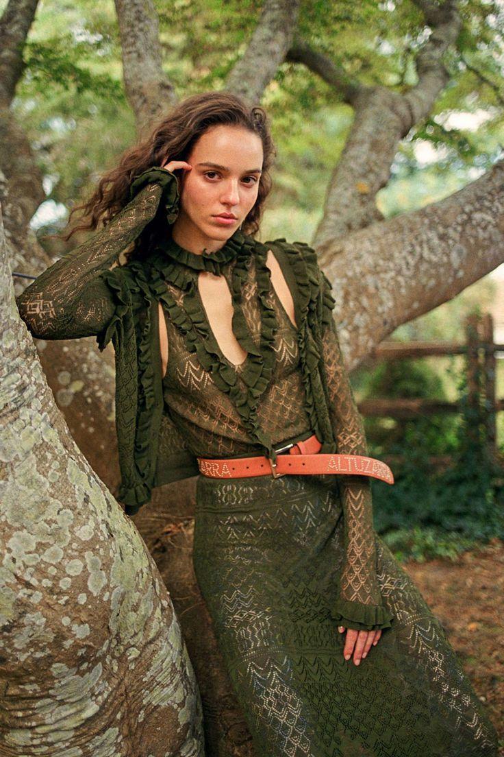 Altuzarra Pre-Fall 2018 Collection Photos - Vogue