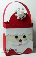 cajitas de navidad