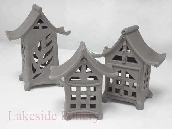 pagoda lantern set