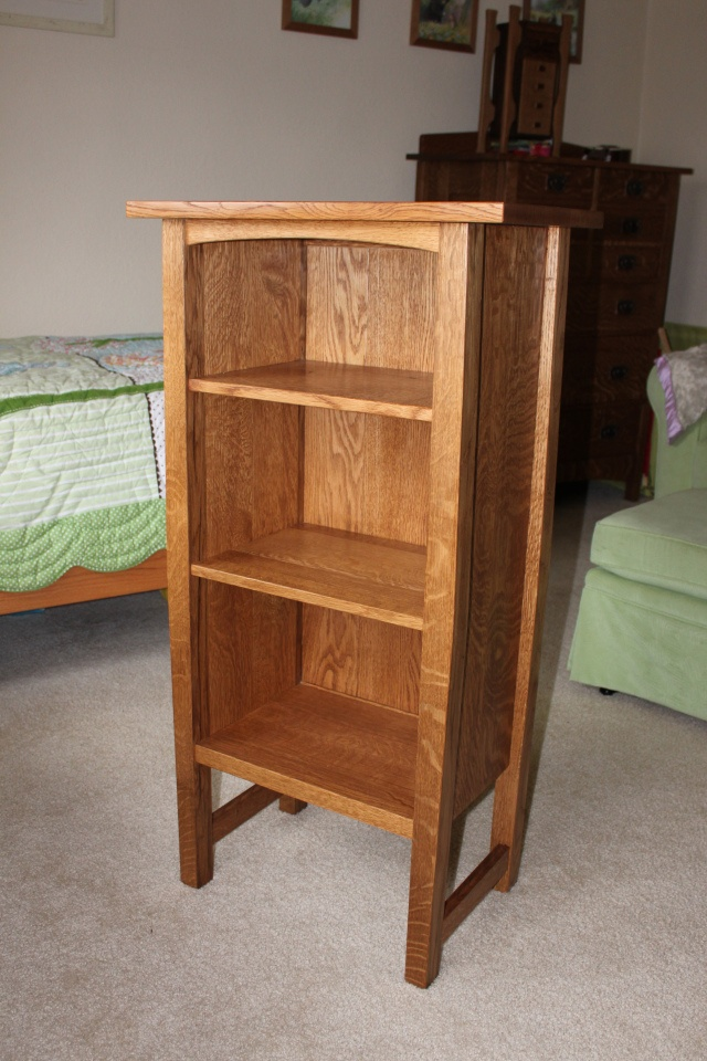 Stickley #72 reproduction