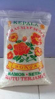 Supplier Beras Karawang