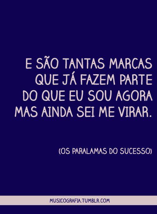 lanterna dos afogados - paralamas do sucesso