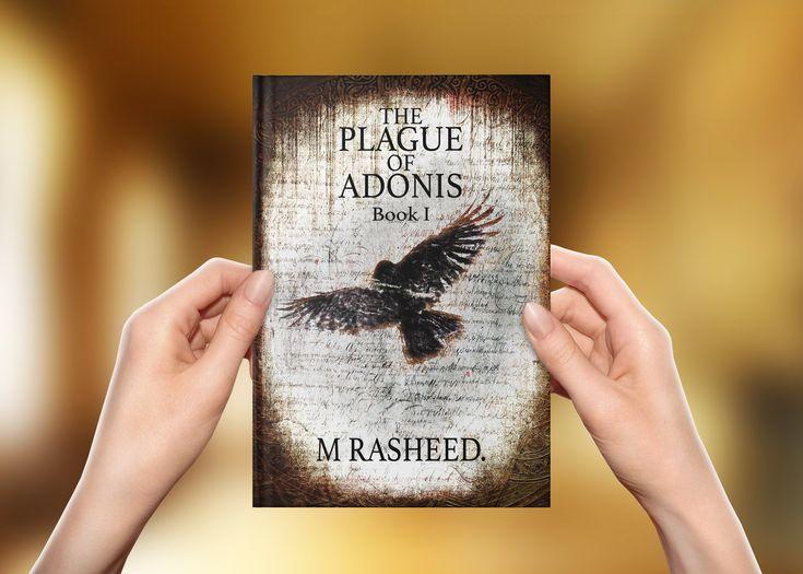 Book- The Plague Of Adonis- I