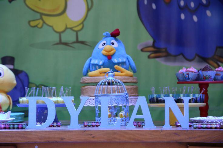 25+ melhores ideias de Desenho animado infantil no Pinterest Bolos de aniversário fondant  -> Decoração Para Festa Infantil Zona Leste