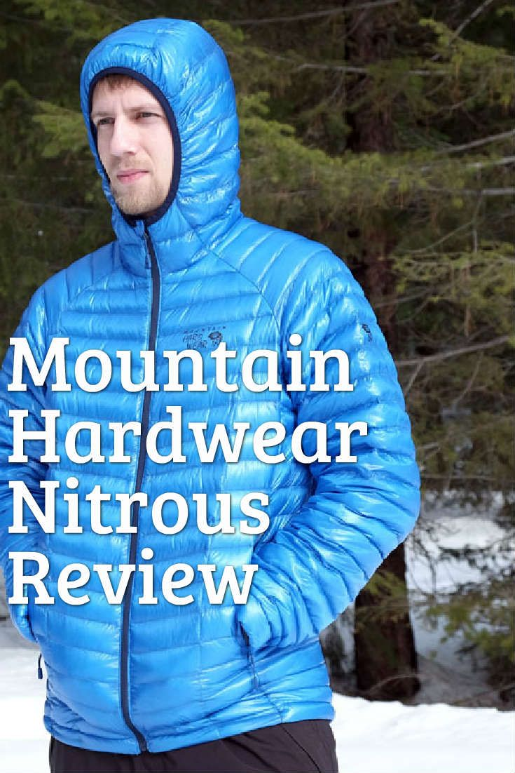 Mountain Hardwear has some excellent apparel for outdoor enthusiasts. They have a knack for designing jackets that look just as incredible as they feel. Everyone should have a versatile down jacket that they can rely on to keep them warm throughout the year.