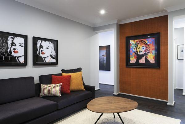 #Mediaroom #interiordesign #retrostyling #vintagechic