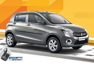 Maruti Suzuki Celerio Limited Edition Launched In India; Prices Start At Rs 4.46 Lakh