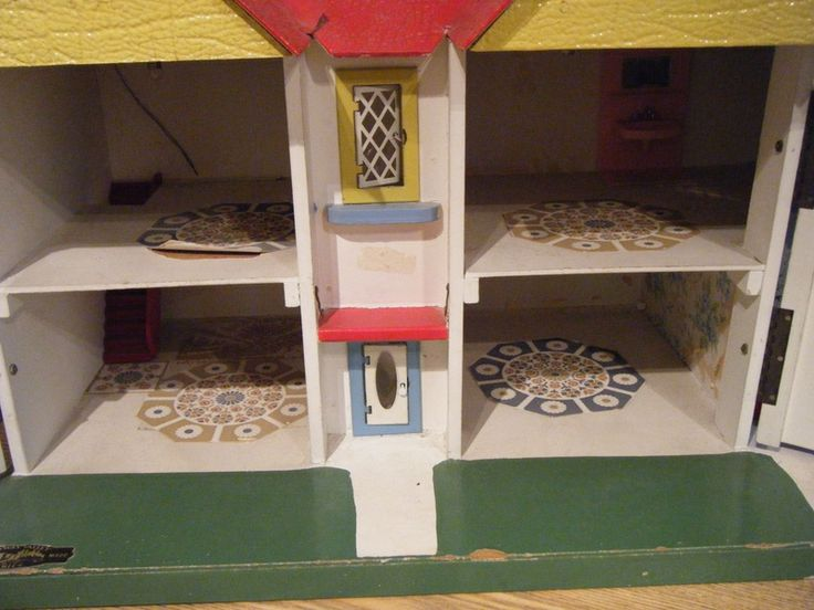 dolls house interiors. 1960s Conway Valley dolls house interior 16 best Dolls Houses images on Pinterest  Doll