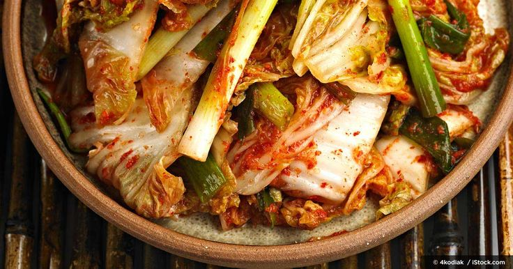 Try this probiotic-rich, easy kimchi recipe and reap the benefits of a healthy and thriving gut.