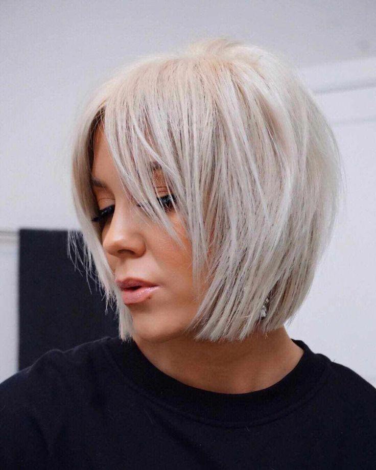 50 süße kurze Frisuren und Styles Frauen 2019 -