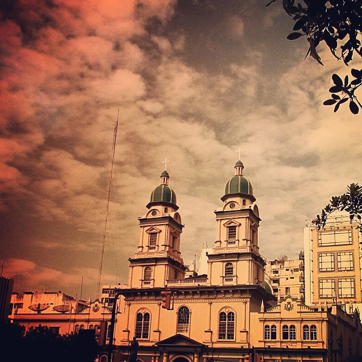 Guayaquil, Av, Chimborazo