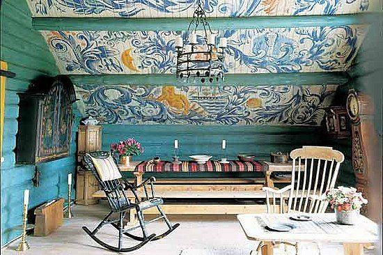 17 best images about the wes anderson bedroom on pinterest - Scandinavian interior design bedroom ...