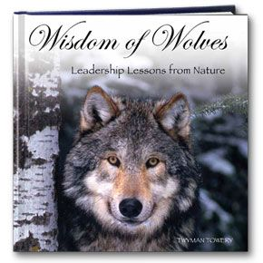 The Wisdom of Wolves Inspirational Movie - Movie