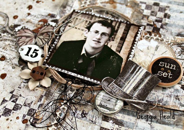 Holmes in love - badziki :: UHK Gallery