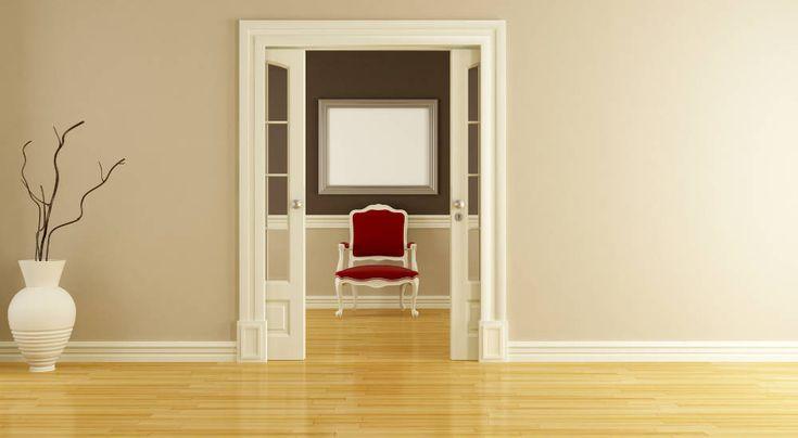 Dressing \ Porte Placard SOGAL  modèle de Porte coulissante  - guide porte coulissante placard