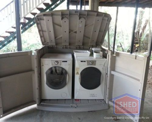 17 Best Images About Laundry Shed On Pinterest Sheds