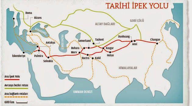 """Sonsuz Ark: SA598/ KY11-TG11:  Türk Konseyi: """"Türkler Sonunda ..."""