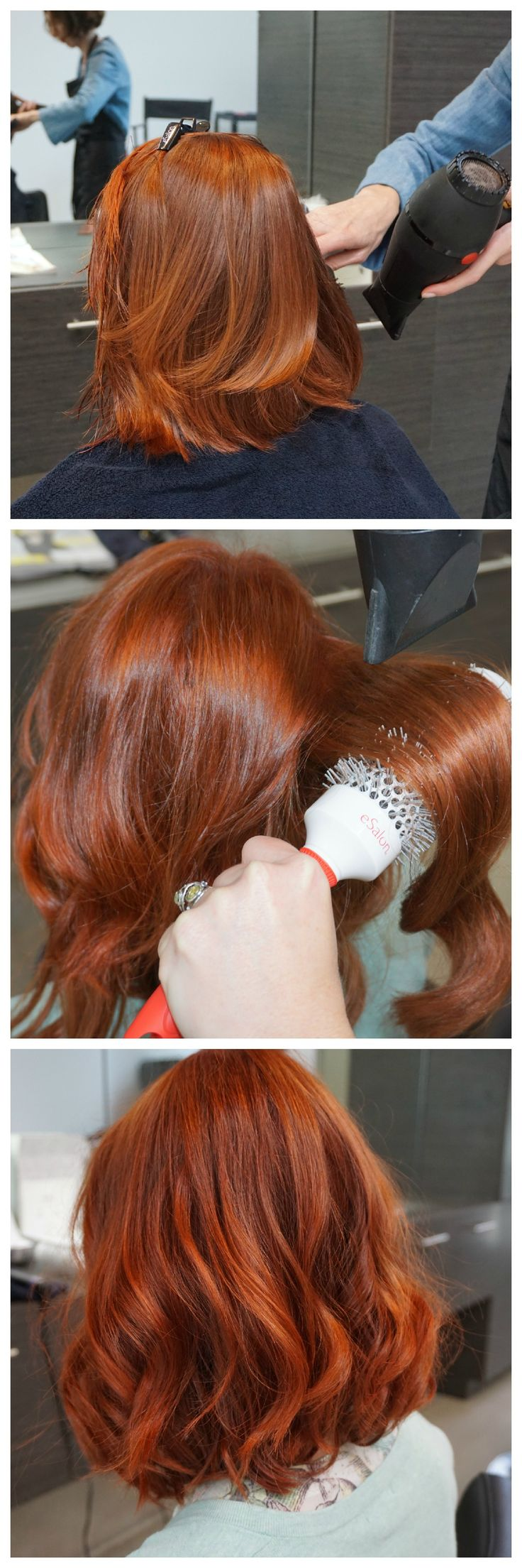 Looking to get vibrant hair color on a budget? eSalon has developed a cost effective and professional solution for customized hair color delivered straight your home! Check out why this new home hair color was voted #1 by Allure.