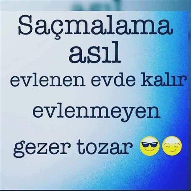 Bekarlik sultanlik.. :))