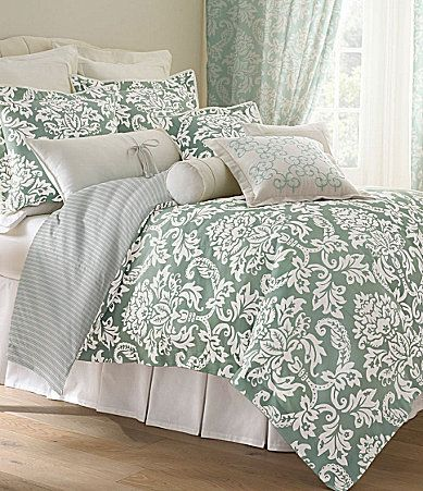 Southern Living St Charles Bedding Collection #Dillards