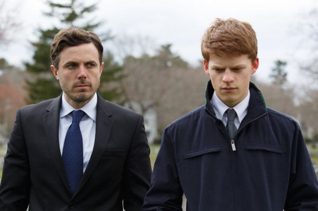film friday: manchester by the sea