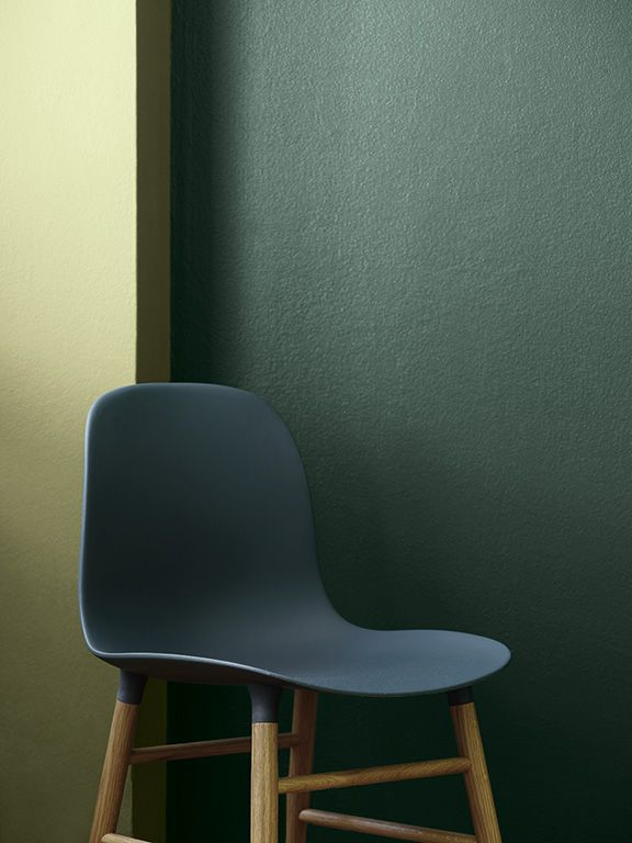 Tikkurila Color Now - paleta zieleni SERENE