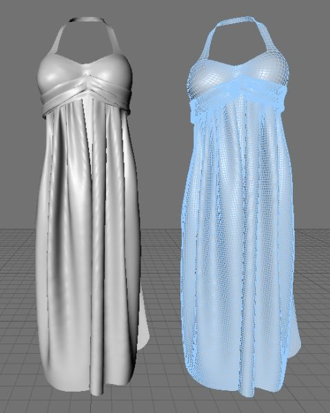 Marvelous Designer - 3D Clothing Community and Marketplace