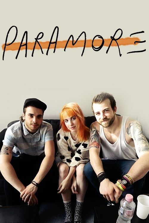"""their new album is amazing (: i like their song """"still into you"""" the most"""