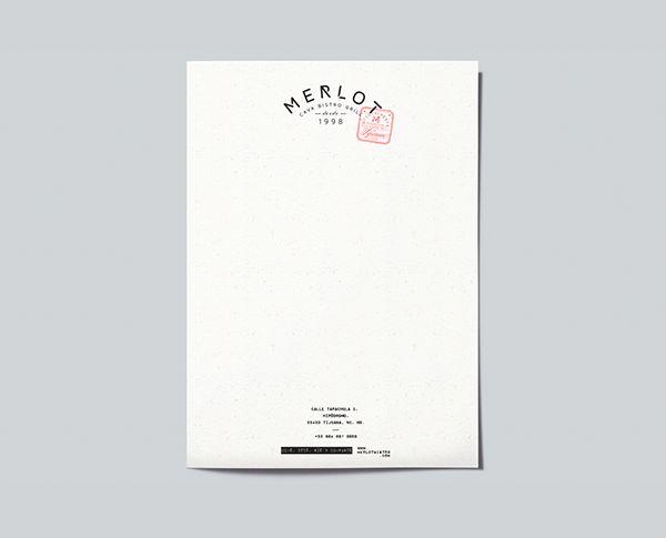 Merlot Tijuana on Packaging Design Served