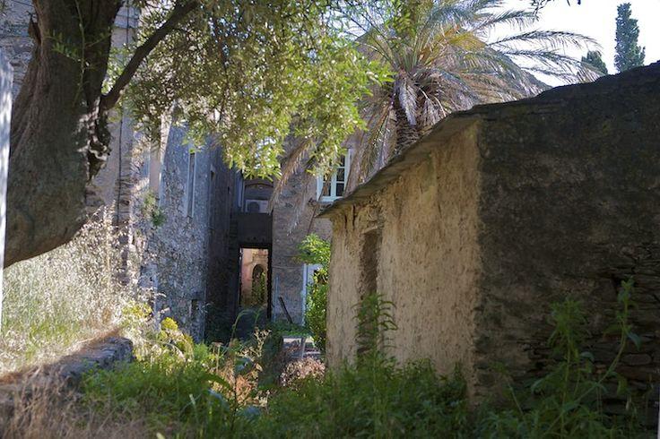 Cagnano - Les communes du Cap Corse: Communauté de communes