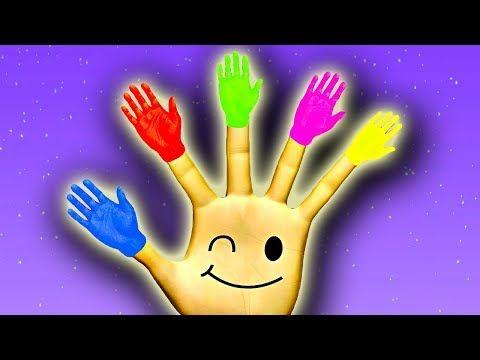 Learning Colors Video for Children Body Paint Hands Finger Family Song Nursery Rhymes Egg Videos https://youtube.com/watch?v=GDlnGSsGj8E