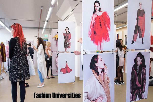 Fashion Universities Proper Training From The Top Fashion Universities Fashion Top Styles All About Fashion