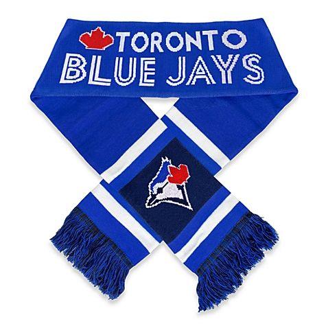 toronto blue jays scarf - Google Search