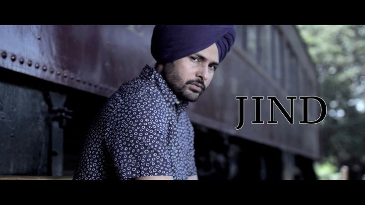 Amrinder Gill's new song is Jind from the movie Bambukat.  http://www.lyricshawa.com/2016/07/jind-lyrics-amrinder-gill-bambukat/