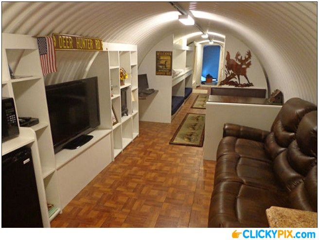 Doomsday Preppers Bunkers And Stuff Get Your Geek On